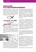 Kirchenvorstandswahl 2012 - die Kandidatinnen ... - Barfüßerkirche - Seite 4