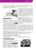Kirchenvorstandswahl 2012 - die Kandidatinnen ... - Barfüßerkirche - Seite 5