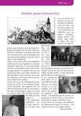 Kirchenvorstandswahl 2012 - die Kandidatinnen ... - Barfüßerkirche - Seite 7