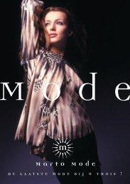 Marto Folder - mode-marto