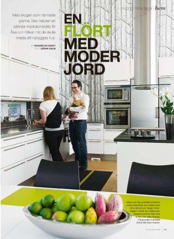 Läs artikeln - Willa Nordic