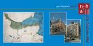 Jaarverslag 2005 - Noord-Hollands Archief
