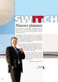 Onderscheidende prestaties vereisen top-ICT - Switch - Page 2