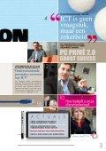 Onderscheidende prestaties vereisen top-ICT - Switch - Page 3