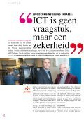 Onderscheidende prestaties vereisen top-ICT - Switch - Page 4