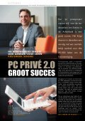 Onderscheidende prestaties vereisen top-ICT - Switch - Page 6