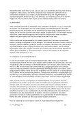 [Titel – lettertype verdana 12 pt, vet] - Colloquium ... - Page 5