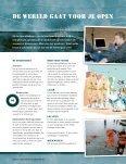 Brochure Maritieme Academie - Dunamare - Page 6