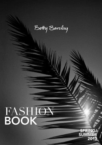 FASHION - Betty Barclay
