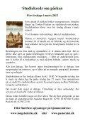 Studiekreds om påsken - Longelse Kirke - Page 2