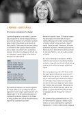 Årsberetning 2010 - Ligebehandlingsnævnet - Page 4
