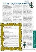 Giraffen Råber Ad Zebraen; »Abe Tis« - Spejdernet - Page 3
