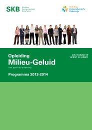 Brochure - Stichting PostAcademisch Onderwijs