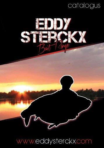Untitled - Eddy Sterckx Diepvriesboilies