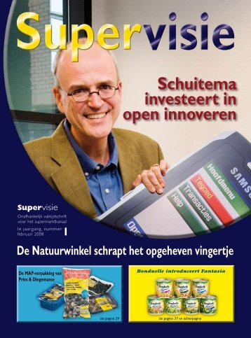 Supervisie, februari 2008 - Emkatekstproducties