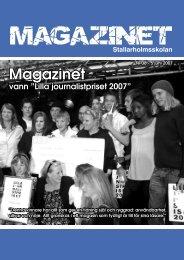 Nr 36 - Juni 2007