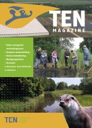 TEN Project Magazine - Stephan Kraan