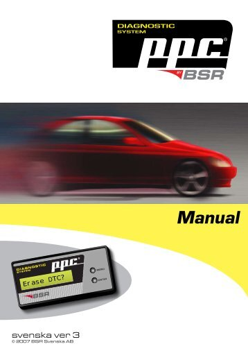 PPC Manual.pdf (540kb) - Elbilo