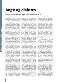 tema: angst og fysisk sygdom - Angstforeningen - Page 6