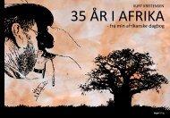 35 år i AfrikA - Mads Bo-Kristensen
