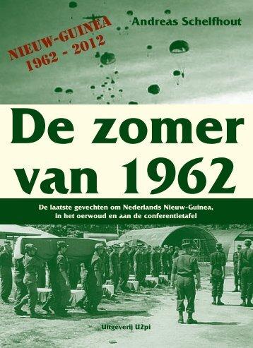 De zomer van 1962 - Educatheek.nl