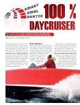 Kom på vandet for 50.000 kr! Tror du vandet er vandret? - smartboat - Page 2