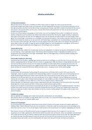 Allmäna avtalsvillkor - Rent Hemma
