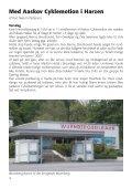 Klubblad juli 2009 - Kibæk Cykelmotion - Page 4