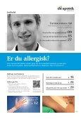 GIVE FEBER? - Holstebro Svane apotek - Page 3