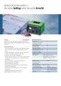 Spanning gegarandeerd – professionele test-, laad- en ... - Page 3