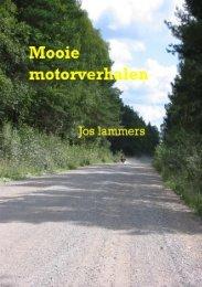 Mooie motorverhalen - Jos Lammers