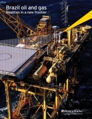 Brasil Oil & Gas: Realities in a New Frontier - AmCham