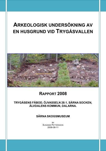 Nya metoder för datering i arkeologi