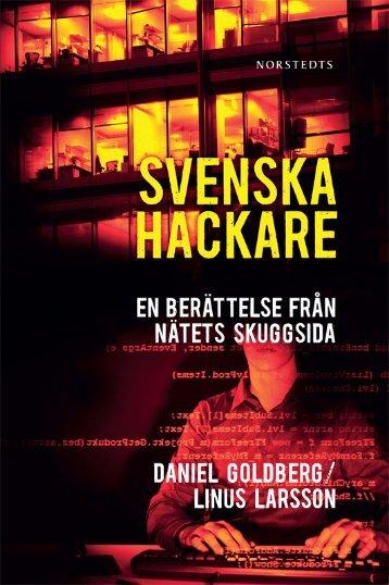 Svenska hackare