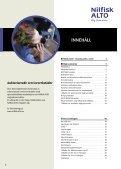 Tillbehör för professionella högtryckstvättar - Nilfisk-ALTO - Page 2
