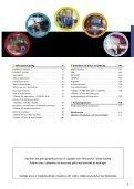 Tillbehör för professionella högtryckstvättar - Nilfisk-ALTO - Page 3