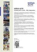 Tillbehör för professionella högtryckstvättar - Nilfisk-ALTO - Page 4