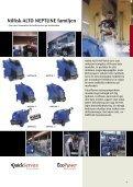 Tillbehör för professionella högtryckstvättar - Nilfisk-ALTO - Page 7