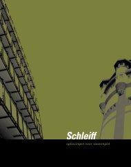 oplossingen voor saneringen - Schleiff Denkmalentwicklung