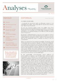Analyses Monthly - Mei 2012 - Puilaetco Dewaay