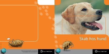 kan downloades som .pdf - Bayer Animal Health Danmark