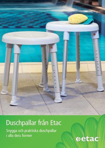 Easy-Smart-Edge-duschstolar-SE-HIGH.pdf 2013-01-24 ... - Etac