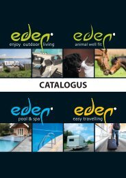 catalogus - Eden Products International