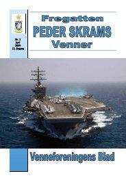 Venneforeningens blad juni 2009 ... - Peder Skrams Venner