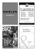 BEVO Signaal editie 2010 - vv BEVO - Page 2