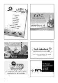BEVO Signaal editie 2010 - vv BEVO - Page 6