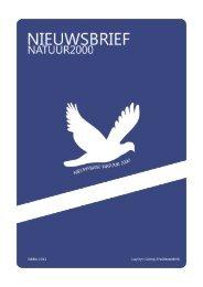 Download nieuwsbrief 2011 - Op Natuur2000