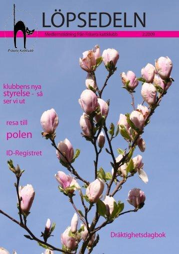2009 nr 2 - Fräset