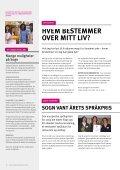 Sogn '10 - Sogn videregående skole - Page 6