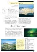 Titter solen også frem i Nordgrønland...? - Greenland Guide - Page 2